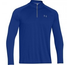 Pánske tričko Under Armour Tech 1/4 Zip