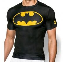 Pánske kompresné tričko Under Armour Alter Ego SS