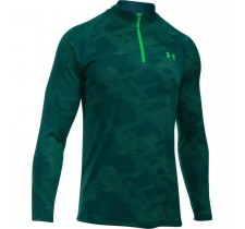 Pánska mikina Under Armour Tech Jacquard 1/4 Zip