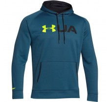 Pánska mikina Under Armour Armourfleece Graphic