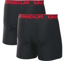 Pánske boxerky Under Armour O Series 6'' 2 pack