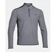 Pánska mikina Under Armour CGI fleece 1/4 zips