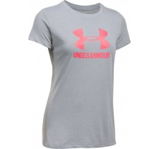 Dámske tričko Under Armour Threadborne Trn Sprt SSC TW
