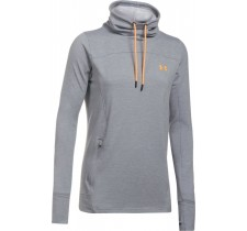 Dámska mikina Under Armour Featherweight Fleece Slouchy