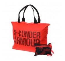 Dámska taška Under Armour Big Wordmark Tote 2.0
