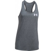 Dámske tielko Under Armour Threadborne Tank-Twist