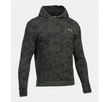 Pánska mikina Under Armour Threadborne Hoodie