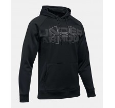 Pánska mikina Under Armour Graphic PO Hoodie
