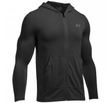 Pánska mikina Under Armour Threadborne FZ