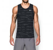 Pánske tielko Under Armour Threadborne Run Mesh Singlet