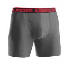 Pánske boxerky Under Armour Original 6''