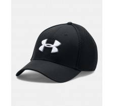 Páska šiltovka Under Armour Golf Mesh STR 2.0