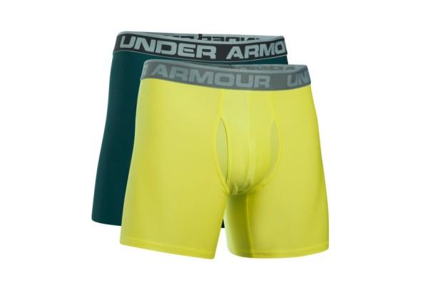 Pánske boxerky Under Armour O Series 6'' 2 pack