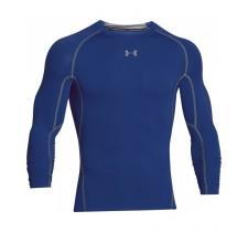 Pánske kompresné tričko Under Armour HeatGear LS