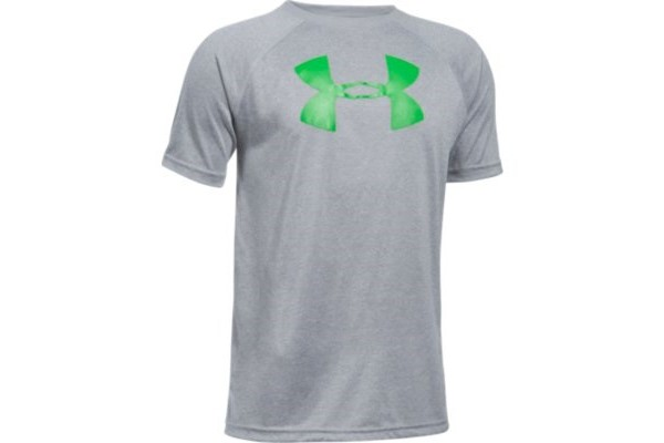 Chlapčenské tričko Under Armour Tech Big Logo