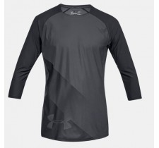Pánske tričko Under Armour Vanish ¾ Sleeve