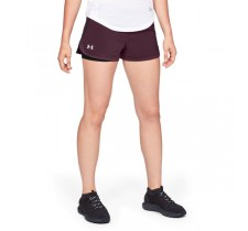 Dámske kraťasy Under Armour Speedpocket 2-In-1 Short