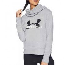 Dámska mikina Under Armour Cotton Fleece
