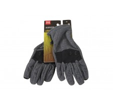 Pánske rukavice Rukavice Under Armour Survivor Fleece Glove 2.0