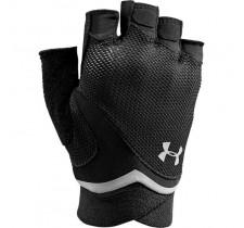 Dámske tréningové rukavice Under Armour Flux Gloves