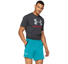 Pánske šortky Under Armour Speed Stride 7 Woven Short