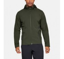 Pánska bunda Under Armour Storm Cyclone Jacket