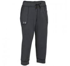 Dámske legíny Under Armour Tech 3/4 Capri Ladies Track Pants