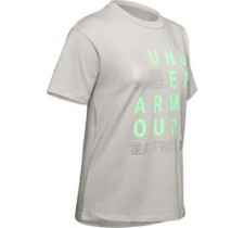 Dámske tričko Under Armour Graphic Girlfriend Crew