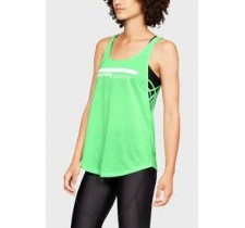 Dámske tričko Under Armour Women's Whisperlight Graphic Tank