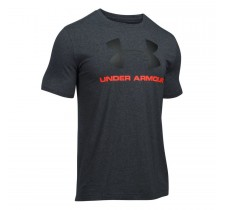 Pánske tričko Under Armour Sportstyle Logo